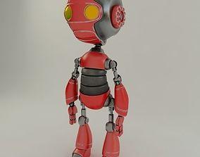 3D robo 400