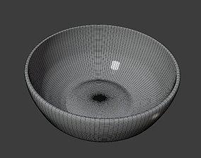 Bowl ceramics 3D model