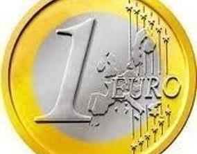 One German Euro 3D printable model