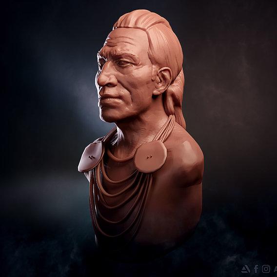 America Indian