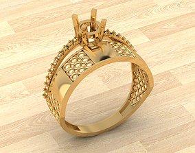 3D printable model Ring vRing v5