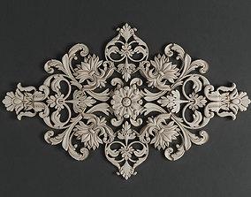 Ornament Decor 5 3D model