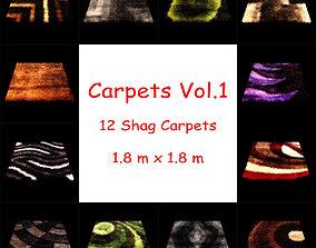 3D Carpets Vol 1