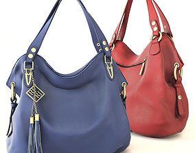 3D Handbag Petite Jolie