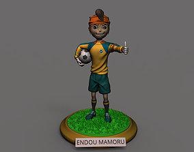 games-toys Action Figure Endou Mamoru 3D printable model