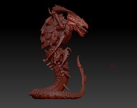 MawBug 3D printable model