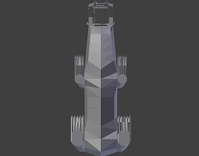 3D print model Arctodus Complete STL
