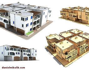 3D Settlement Los Angeles