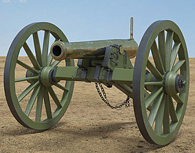 Model 1857 12-Pounder Napoleon