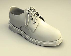 Formal Shoe 3D model