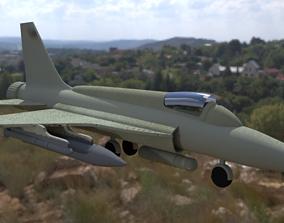 JF-17 THUNDER 3D catapult