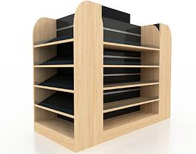 Shelf 3D model 11