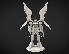 3D print model Deathscythe Hell