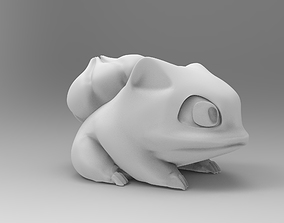 BULBASUAR 3D printable model