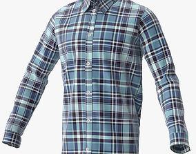 3D model Shirt 01
