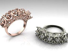 wedding ring new model fashion
