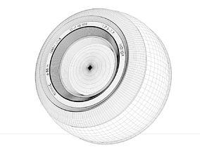 Sphere-Camera 3D