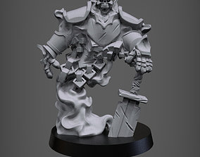 3D printable model The Tombslicer