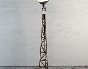 3D lamp 71 am138