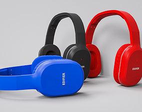 EDIFIER Bluetooth earphone 3D model