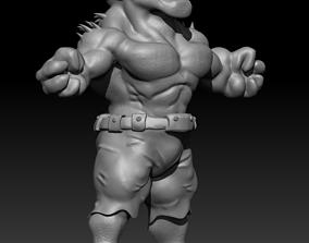 Ultra deformed Abomination 3D printable model
