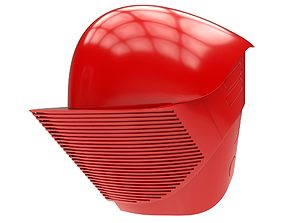 3D print model Elite Praetorian Guard Helmet from 3