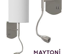 Sconce Bergamo MOD617WL-01CH Maytoni 3D printable model