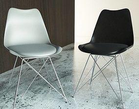 chair tim 3D model