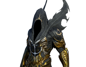 3D asset MoonShadow Arma character