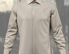 Man shirt 3D