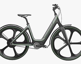 Electric bike 6 3D