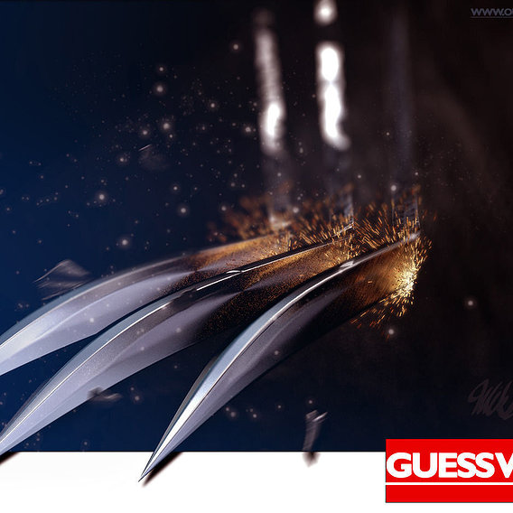 Guess Who? Marvel Claws