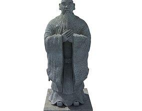 Confucius9 3D