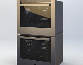 3D model Miele 6780 BP2 ContourLine M Touch