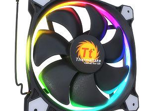 Termaltake Ring RGB 3D