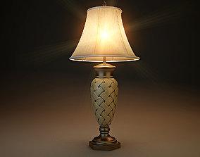 fine art lamps morrocann 3D model