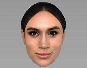 Meghan Markle 3D model