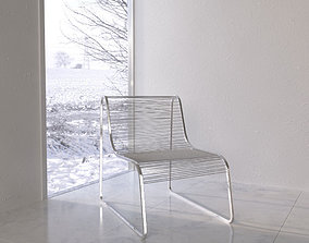 chair 130 AM147 3D