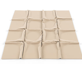 3D Folding rugs - carpets