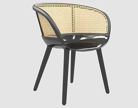 Cyborg Vienna design armchair by Marcel Wanders 3D model