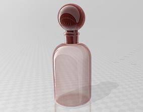 3D print model Scent bottle decanter