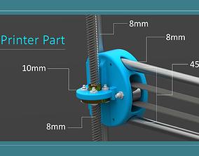 3D Printer Part