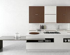 kitchen 11 am137 3D model