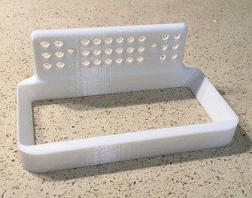 3D print model Hario V60 Coffe Filter Holder