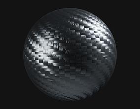 Carbon Fiber 3D