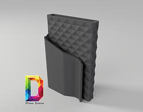 wallet Card Holder 3d print model