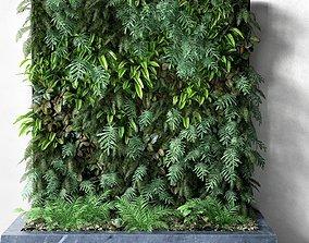 Vertical Garden 1 3D