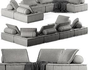 Loftdesigne Sofa 2945 3D