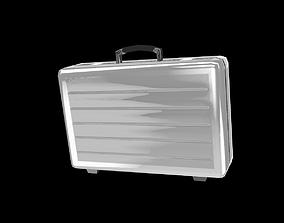 3D asset Suitcase