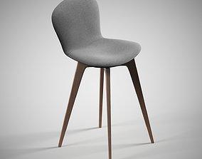 max 3D chair 114
